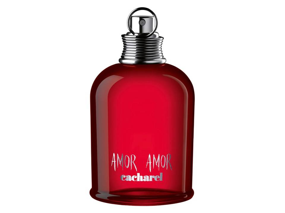 Amor Amor Donna by Cacharel EDT  TESTER 100 ML.